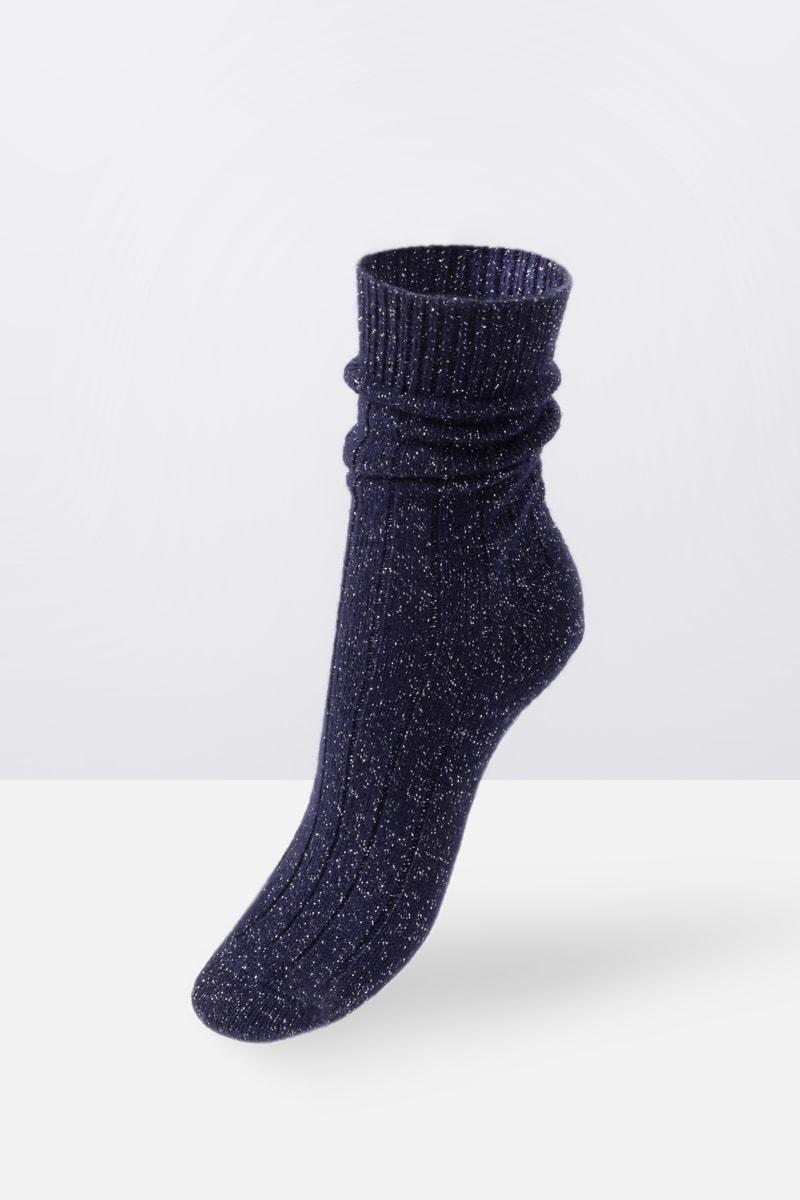 Lolita corto lana & cashmere con lurex 4