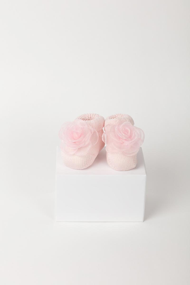 Babbuccia 42929 Rosa 3