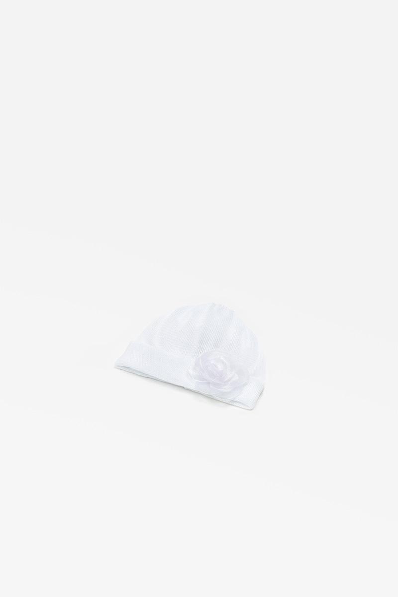 Cuffia 42930 Bianco 3