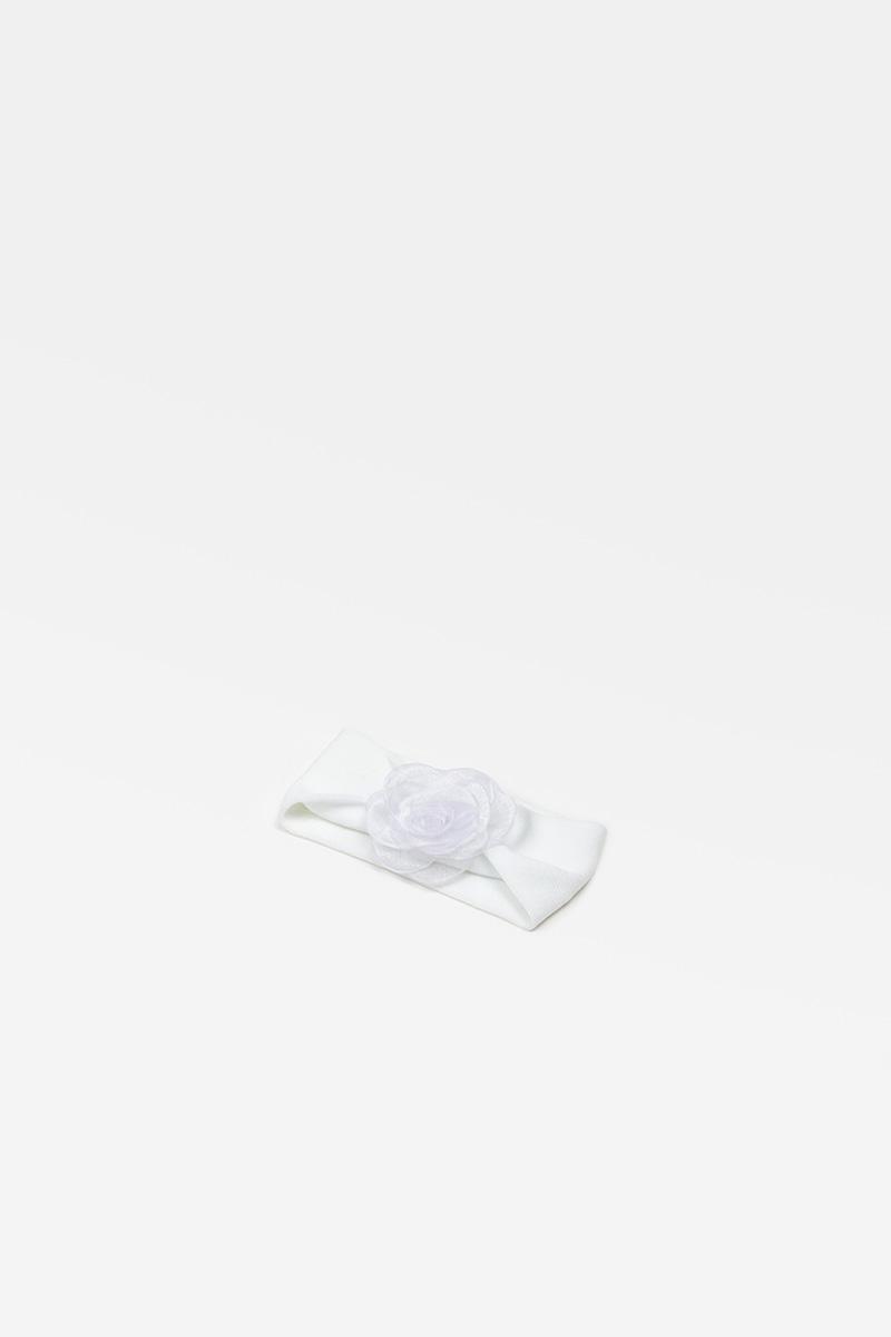 Fascetta 42931 Bianco 3