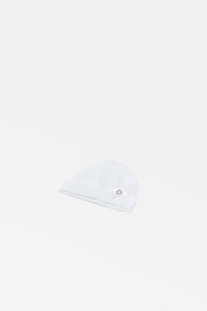 Cuffia 42933 Bianco 3