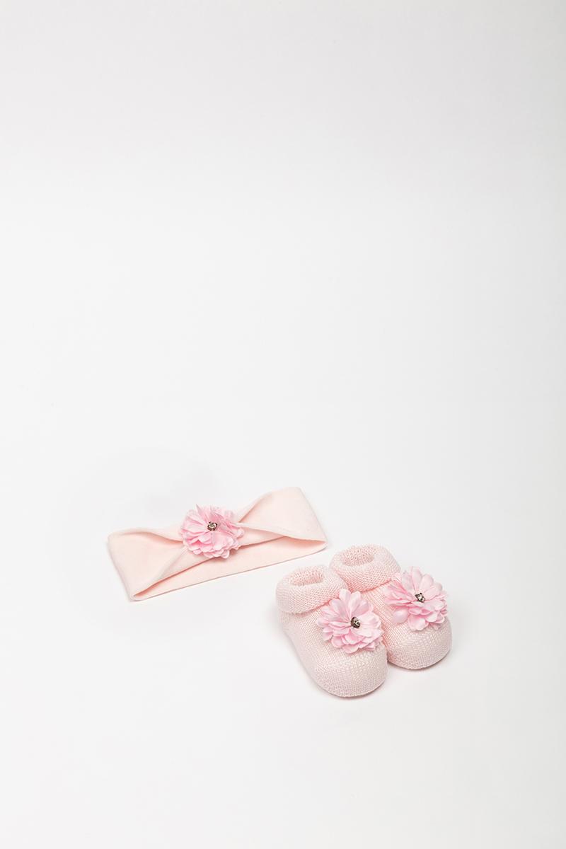 Babbuccia 42943 Rosa 2